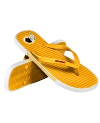 Forever Collectibles Washington Redskins Thong Sandals