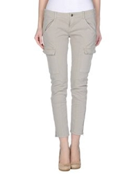 Reign Casual Pants Grey