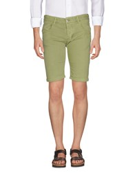 Armani Jeans Trousers Bermuda Shorts