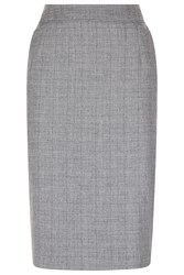 Fenn Wright Manson Asteroid Skirt Grey