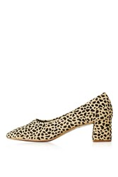 Juno Soft Glove Shoes True Leopard