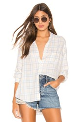 Frank And Eileen Button Down White