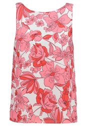 Dorothy Perkins Blouse Pink Rose