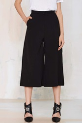 Nasty Gal Last Call Culotte Shorts