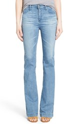 Ag Jeans Women's Ag 'Janis' High Rise Flare Jeans 15 Years Liberating Beat