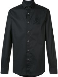 Philipp Plein 'That Night' Shirt Black