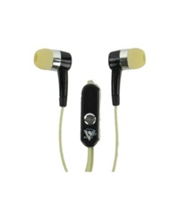 Mizco Pittsburgh Penguins Earbuds