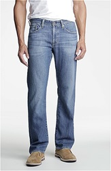 Ag Jeans 'Protege' Straight Leg Jeans Tate Tate Wash