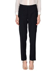 Paul Smith Black Label Trousers Casual Trousers Women Dark Blue