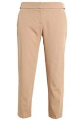 Dorothy Perkins Trousers Light Brown