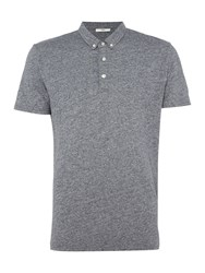 Minimum Men's Delgany Polo Navy