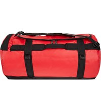 The North Face Base Camp Xxl Duffel Bag Tnf Red Black