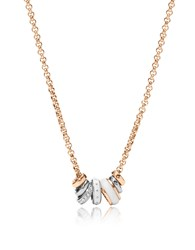 Fossil Necklaces Jf01122998 Classics Necklace