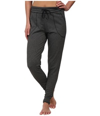 Dashing Stripes Pant Lucy Black Heather Fossil Stripe Women's Casual Pants