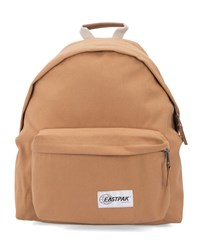 Eastpak Yellow Padded Pak'r Canvas Backpack 24 L