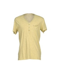 Bellwood T Shirts Coral