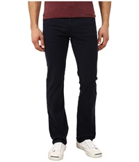 French Connection Rocket Stretch Canvas Jeans In Marine Blue Marine Blue Men's Jeans
