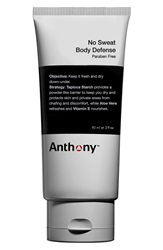 Anthony Logistics For Men 'No Sweat' Body Defense