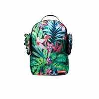 Sprayground Floral Wings Dlx