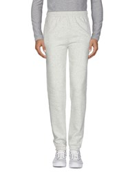 Fruit Of The Loom Casual Pants Light Grey