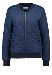 Sparkz Jimmy Bomber Jacket Navy Dark Blue