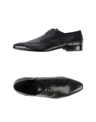 Wexford Lace Up Shoes Black
