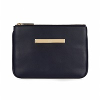 Catherine And Jean Catherine Pocket In Classic Navy Blue
