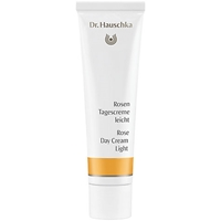 Dr. Hauschka Skin Care Dr Hauschka Rose Day Cream Light 30Ml
