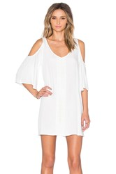 Jack By Bb Dakota Caryn Dress White