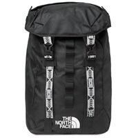 The North Face Lineage 23L Rucksack Black
