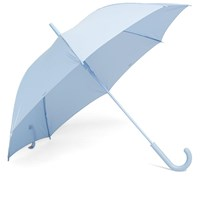 Hay Mono Umbrella Blue