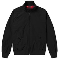 Baracuta G9 Original Harrington Jacket Black