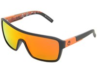 Dragon Alliance Remix Owen Wright Red Ion Sport Sunglasses Black