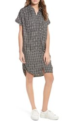 Madewell Women's Central Plaid Shirtdress