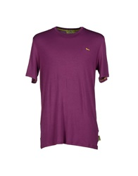 Harmont And Blaine Undershirts Mauve