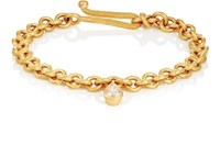 Malcolm Betts Women's Rolo Chain Bracelet No Color