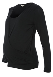 Noppies Ruby Long Sleeved Top Charcoal Anthracite