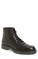 Men's Alexander Wang 'Kaleb' Leather Lace Up Boot