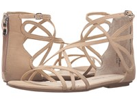Chinese Laundry Penny Sand Micro Suede Women's Sandals Bone