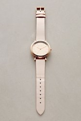 Anthropologie Riley Watch Copper