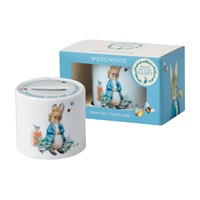Wedgwood Peter Rabbit Boy's Money Box