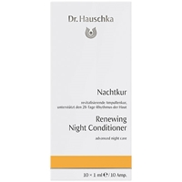 Dr. Hauschka Skin Care Dr Hauschka Rhythmic Night Conditioner 30 Ampules