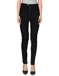 Jovonna Casual Pants Black