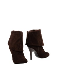 Renato Balestra Boots Brown