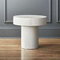 Cb2 Shroom Side Table