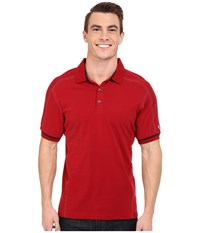 Kuhl Edge Short Sleeve Shirt Rio Red Men's Short Sleeve Button Up