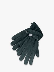 Barbour Thinsulate Gloves Black