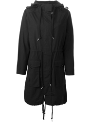 Marc By Marc Jacobs Hooded Parka