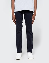 Hope Nash Trouser Dark Blue