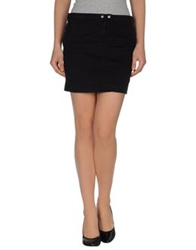 Cnc Costume National C'n'c' Costume National Mini Skirts Black